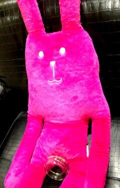 ピンク名刺