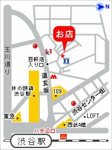 渋谷JJクラブ