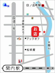横浜角海老